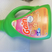Gain With FreshLock Original Liquid Fabric Softener 120 Loads 103 Fl Oz uploaded by Mary O.