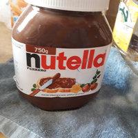 Nutella Hazelnut Spread uploaded by mero B.