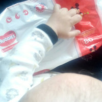 Huggies® Sensitive Thick 'n' Clean Baby Wipes uploaded by Estefani V.