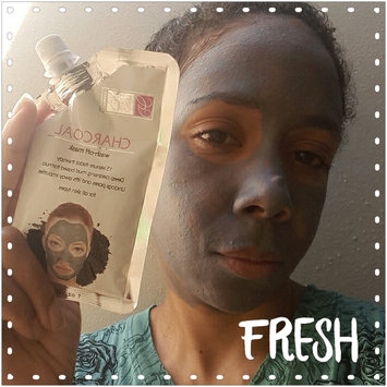 Photo of Global Beauty Mask Wash Off Charcoal 5oz uploaded by 🌹Mary Camil D.