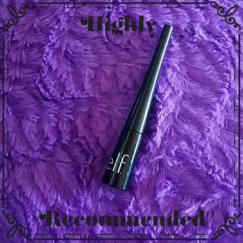 Photo of e.l.f. Expert Liquid Liner uploaded by Maria G.