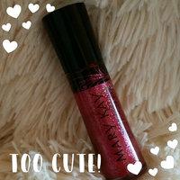 Mary Kay® NouriShine Plus® Lip Gloss uploaded by Maria G.