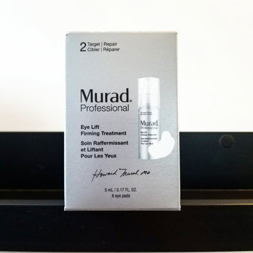 Photo of Murad Eye Lift Firming Treatment 1 oz uploaded by Janet P.