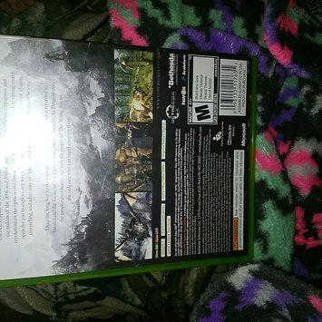Photo of Bethesda Elder Scrolls V: Skyrim (Xbox 360) uploaded by Shalee G.