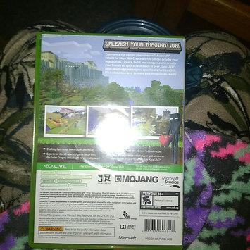 Photo of Xbox 360 Minecraft - Xbox 360 Edition - G2W-00002 uploaded by Shalee G.