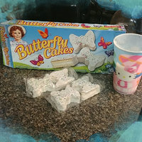 Little Debbie® Butterfly Cakes uploaded by Joy H.
