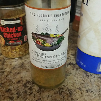 Photo of The Gourmet Collection Spice Blends Sizzling Steak Spectacular 7.4oz uploaded by Mariya P.