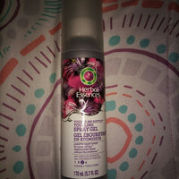 Herbal Essences Tousle Me Softly Tousling Spray Gel uploaded by Lexi R.