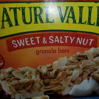 Nature Valley™ Sweet & Salty Granola Bars Toasted Coconut uploaded by Toni Marie D.