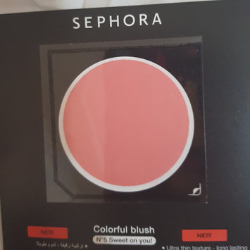 Photo of SEPHORA COLLECTION Colorful Face Powders – Blush, Bronze, Highlight, & Contour uploaded by Záarah k.