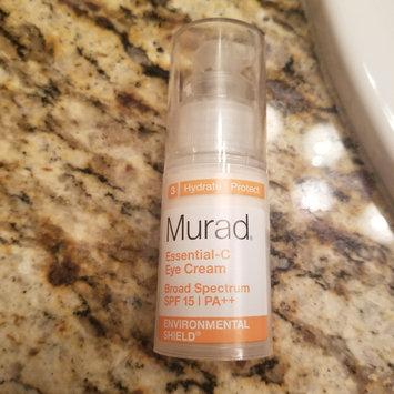 Photo of Murad Essential C Eye Cream SPF15 uploaded by Poba Z.