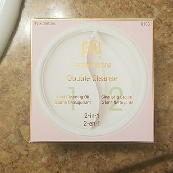 Photo of Pixi Double Cleanse by Caroline Hirons uploaded by Deborah K.