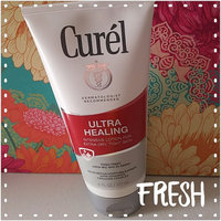 Curél® ULTRA HEALING® INTENSIVE LOTION FOR EXTRA-DRY SKIN uploaded by Mara S.