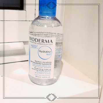 Photo of Bioderma Hydrabio H2O Water uploaded by Angela E.