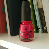 China Glaze Nail Polish uploaded by Mariya P.