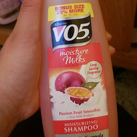 Alberto VO5® Moisture Milks Moisturizing Conditioner Passion Fruit Smoothie uploaded by Alyssa G.