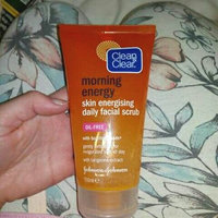 Clean & Clear® Morning Burst® Facial Scrub uploaded by Rosa C.