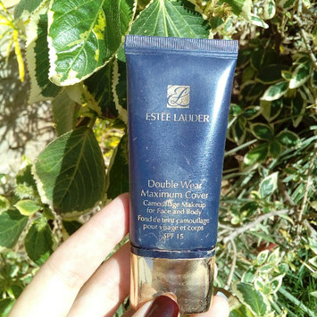 Photo of Estée Lauder Double Wear Maximum Cover Camouflage Makeup for Face and Body SPF 15 uploaded by Daniela V.