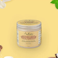 SheaMoisture Jamaican Black Castor Oil Strengthen, Grow & Restore Leave-In Conditioner uploaded by Trinity S.
