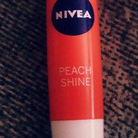NIVEA Fruity Shine Peach Lip Balm uploaded by Emma C.