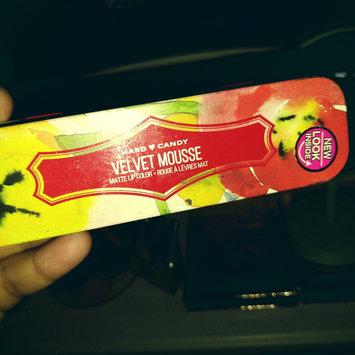 Photo of Hard Candy Velvet Mousse Matte Lip Color uploaded by Gabriela E.