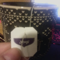 Yogi Tea Green Tea Kombucha uploaded by Emilee H.