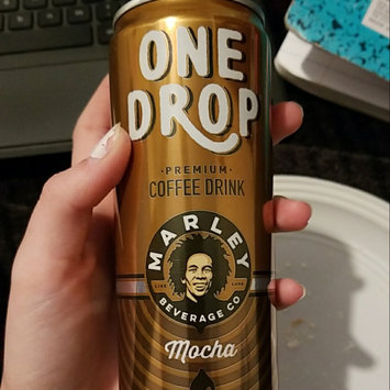 Photo of Marley's One Drop Jamaican Coffee Mocha uploaded by member-d9308