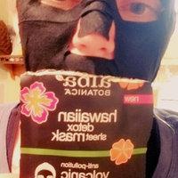 Alba Botanica Hawaiian Detox Sheet Mask Anti-pollution Volcanic Clay uploaded by Mary P.