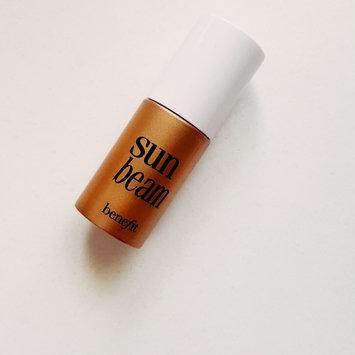 Photo of Benefit Cosmetics Sun Beam Highlighter uploaded by Fazila K.