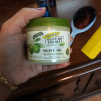 Palmer's Olive Oil Formula Olive Hairdress with Extra Virgin Olive Oil uploaded by mero B.