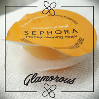 SEPHORA COLLECTION Sleeping Mask Honey - Nourishes and relieves uploaded by Svitlana P.