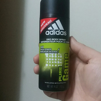 Photo of Deodorant Body Spray Pure Game uploaded by Emilee H.