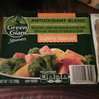 Green Giant® Steamers Antioxidant Vegetable Blend With Broccoli, Carrots, And Peppers uploaded by Amanda Y.