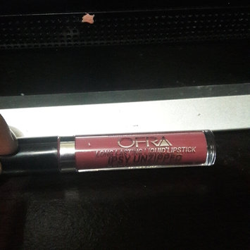 Photo of Ofra Cosmetics Long Lasting Liquid Lipstick uploaded by Coralys O.