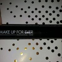 MAKE UP FOR EVER Smoky Extravagant Mascara Black uploaded by Jeniffer L.