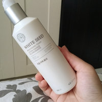 The Face Shop - White Seed Brightening Toner 145ml 145ml uploaded by Marie Carrel Z.