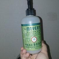 Mrs. Meyer's Clean Day Iowa Pine Hand Soap uploaded by Emilee H.