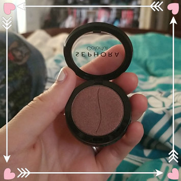 Photo of SEPHORA COLLECTION Colorful Eyeshadow uploaded by Melissa S.