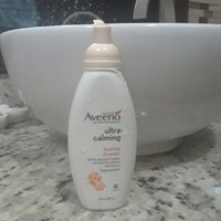 Aveeno® Ultra-Calming Foaming Cleanser For Sensitive Skin uploaded by Genesis C.