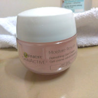 Garnier Moisture Rescue Refreshing Gel-Cream for Dry Skin uploaded by 🍃🌹Samantha🌹🍃 C.