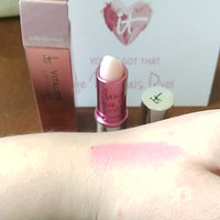 IT Cosmetics® Vitality Lip Flush 4-in-1 Reviver Lipstick Stain uploaded by Melanie R.