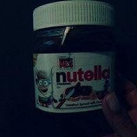 Nutella Hazelnut Spread uploaded by Angelica D.