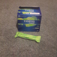 Tampax Cardboard Super uploaded by Emma C.
