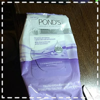POND's Exfoliating Renewal Wet Cleansing Towelettes uploaded by Maria H.