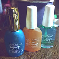 Sally Hansen® Grow Nails Now! Treatment uploaded by Maria H.