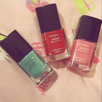 COVERGIRL Outlast Stay Brilliant Nail Gloss uploaded by Meg M.