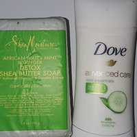 Dove Advanced Care Cool Essentials Antiperspirant uploaded by Charnel G.