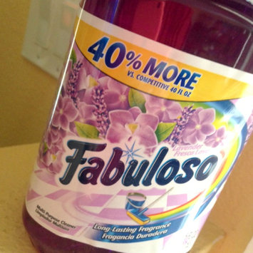 Photo of Fabuloso Multi-Purpose Cleaner uploaded by minerva c.