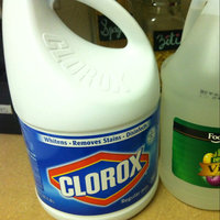 Clorox® Splash-Less® Bleach uploaded by minerva c.