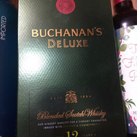 Buchana's  Scotch Deluxe uploaded by Anny M.